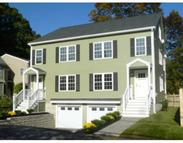 9 Walnut Street Arlington MA, 02476
