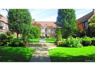 480 Saint Clair Street Grosse Pointe MI, 48230