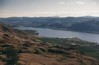 Lot 28 Nine Mile Ranch Div 5 Oroville WA, 98844
