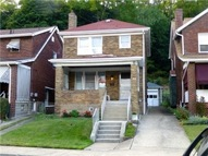 1259 Duffield Pittsburgh PA, 15206
