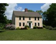 215 Old Main St. Lakeville MA, 02347