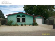 8502 Sawtooth Ct Fort Collins CO, 80528