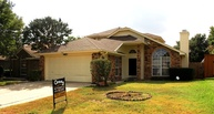 1821 Yorkshire Street Fort Worth TX, 76134