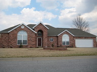 302 Cross Creek Dr Bentonville AR, 72712