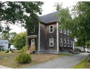 11 Barrows Street Middleboro MA, 02346