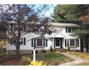 24 Woodhaven Drive Andover MA, 01810