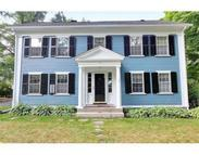 11 Oak St Grafton MA, 01519