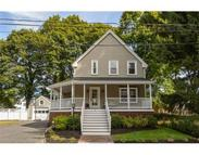 15 Cottage Place Milton MA, 02186