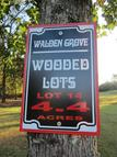 Walden Grove Rd Sweetwater TN, 37874