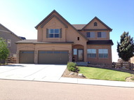 773 Sally Hill Ct. Monument CO, 80132