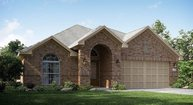 Travertine 3734 Brick Crosby TX, 77532