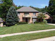 4416 Plymouth Rock Court Columbus OH, 43230