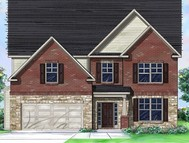 Montclair floorplan Lawrenceville GA, 30043