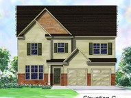 Kingston floorplan Loganville GA, 30052