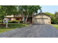 5472 Walnut Knoll Court West Bloomfield MI, 48323