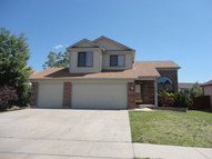 1436 Coolcrest Drive Colorado Springs CO, 80906