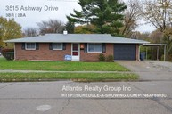3515 Ashway Drive Indianapolis IN, 46224