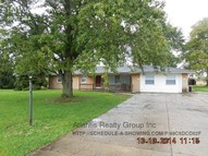 1511 Jeffery Ave Anderson IN, 46011