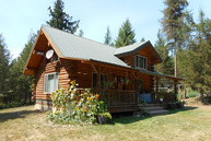 6998 Perkins Lake Rd Moyie Springs ID, 83845