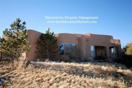 32 Holiday Loop Tijeras NM, 87059