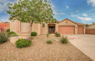 2551 E Spring Canyon Dr Washington UT, 84780