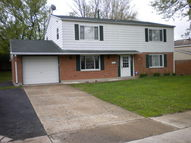7116 Montague Dr Huber Heights OH, 45424