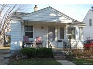 3572 Oakshire Avenue Berkley MI, 48072