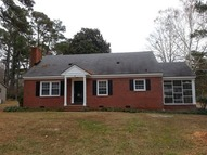 4 Wimberly Ave. Rocky Mount NC, 27804