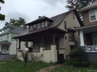 200 Connecticut Street Highland Park MI, 48203