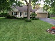 140 Woodland Drive South Lyon MI, 48178