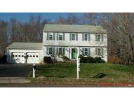 124 Sbona Dr Middletown CT, 06457