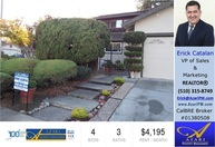 1599 Finch Way Sunnyvale CA, 94087