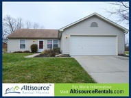 5314 Claybrooke Dr Indianapolis IN, 46221