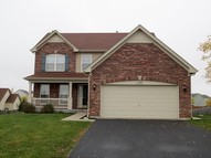 1107 Barberry Way Joliet IL, 60431