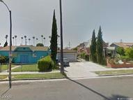 Address Not Disclosed Los Angeles CA, 90018