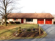 218 Mountain Trail Road Newmanstown PA, 17073