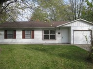 8704 Catalina Dr Indianapolis IN, 46226