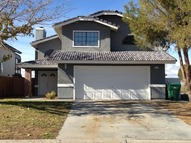 21141 Windsong Ave. California City CA, 93505