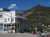 480 Main Street Corner Building Ouray CO, 81427