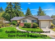 12522 22nd Ave Ne Seattle WA, 98125