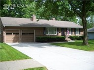4847 Ne Chouteau Dr Kansas City MO, 64119