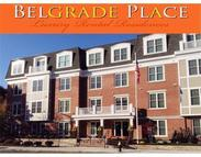 446 Belgrade Ave #207 Boston MA, 02132