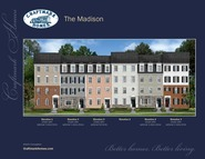 The Madison Hanover MD, 21076