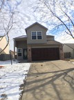 5123 Orth Dr Indianapolis IN, 46221