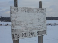 Lot 12 Whispering Pines St Prairie Farm WI, 54762