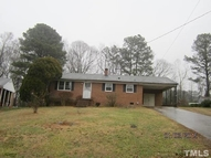 Address Not Disclosed Henderson NC, 27536