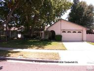 1838 Timberhill Court Simi Valley CA, 93063