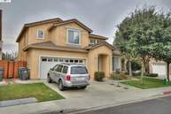 1897 Serpentine Dr Union City CA, 94587