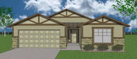 2537 N Reddington Way Post Falls ID, 83854