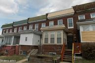 906 Bonaparte Avenue Baltimore MD, 21218